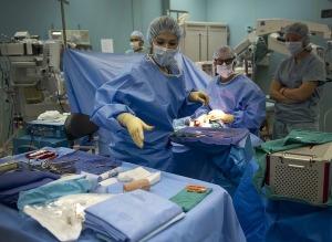 operácia chrbtice